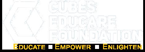 cubes educare logo